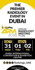 ARM 2018 | Dubai, UAE