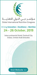 Dubai International Nutrition Congress (DINC) 2019