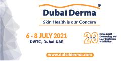 Dubai Derma 2021