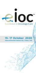 Excellence in Cancer Care (EIOC) | 15-17 October 2020 | Dubai, UAE