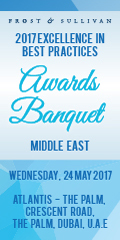 Middle East Best Practices Awards Banquet  | 24 May 2017  | Atlantis - The Palm, Dubai, U.A.E