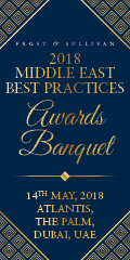 2018 Middle East Best Practices Awards Banquet | 14 May 2018 | Dubai, UAE