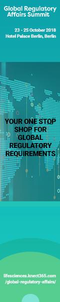 Global Regulatory Affairs Summit | 23-25 October 2018 | Berlin, Germany