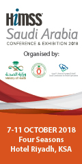 HIMSS Saudi Arabia