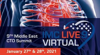 IMC Live 9 | January 27-28, 2021 | Jeddah, Saudi Arabia