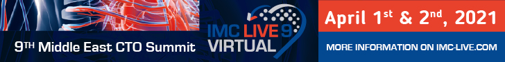 IMC Live 9 | Jeddah, Saudi Arabia (Virtual Event)
