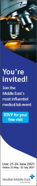 Medlab Middle East 2021 | Dubai, UAE