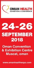 Oman Health Exhibition & Conference