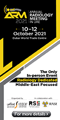 ARM 2021 | Dubai, UAE