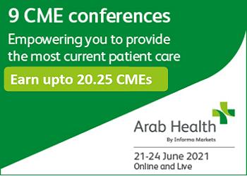 Arab Health 2021 | Dubai, UAE