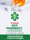 GCC Pharmacy Congress