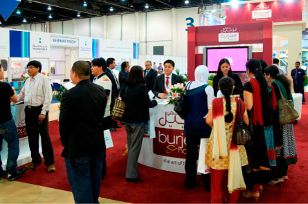 Photo: Courtesy of Abu Dhabi Medical Congress (Abu Dhabi, UAE)