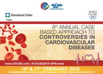 The 8th Annual Case Based Approach to Controversies in Cardiovascular Diseases"
