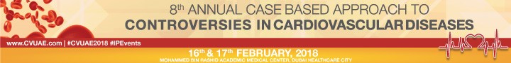 """The 8th Annual Case Based Approach to Controversies in Cardiovascular Diseases"""" 