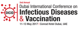Dubai International Conference on Infectious Diseases and Vaccination