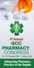 GCC Pharmacy Congress