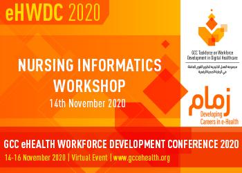 GCC eHealth Workforce Development Conference