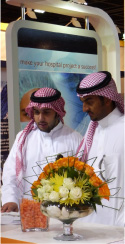 Photo: Courtesy of Hospital Build Middle Exhibition & Congress, Dubai, UAE