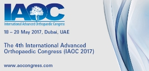 International Advanced Orthopaedic Congress (IAOC)