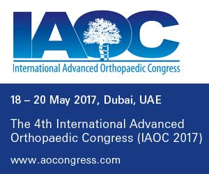 International Advanced Orthopaedic Congress (IAOC)