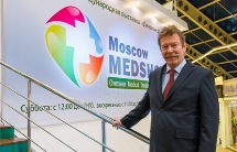 Creating Russia's New Medical Tourism Sector - An Interview with Kim Waddoup