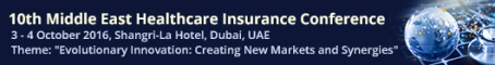 Middle East Healthcare Insurance Conference | Dubai, UAE