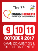 Oman Health Exhibition & Conference | Muscat, Oman