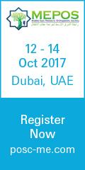 The 4th Middle East Pediatric Orthopaedic Society (MEPOS) Annual Meeting | Dubai, UAE
