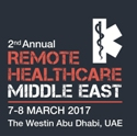 2nd Annual Remote Healthcare Middle East