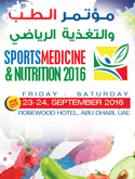 Sports Medicine & Nutrition 2016