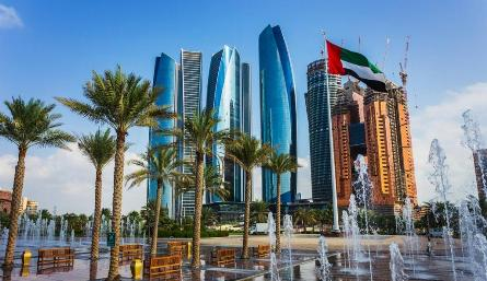 CPhI expands in Middle East & Africa with Abu Dhabi event in 2018