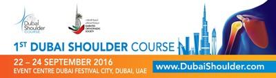 22-24 September 2016   Dubai, UAE