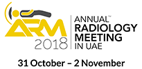 Annual Radiology Meeting (Dubai, UAE)