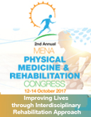 MENA Physical Medicine and Rehabilitation Congress
