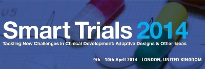 SMART TRIALS 2014 (London, UK)
