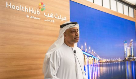 Al-Futtaim Group enters UAE healthcare market with launch of HealthHub