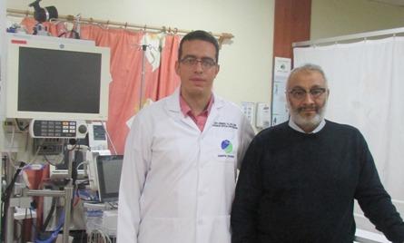 Dubai doctor saves patient from life-threatening meningitis and kidney failure