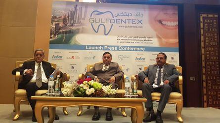 World's second largest Dental body to launch Gulf Dentex in Abu Dhabi