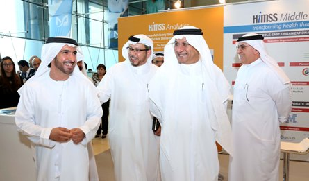 UAE eHealth Week: Healthcare Transformation on a Massive Scale