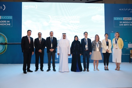 IVF conference concludes in Abu Dhabi on a high note