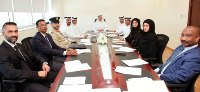 UAE Ministry of Health & Prevention chairs Higher Narcotic Drug Committee meeting to review lists of narcotics and psychotropic substances