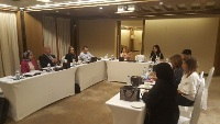 Round-table addresses increasing risk of Human Papillomavirus (HPV) and cervical cancer in MENA region