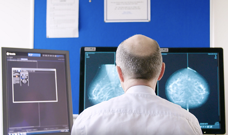 Kheiron Medical Technologies partners with Medtech Corporation to bring AI breast screening solution to Qatar