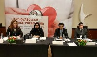 UAE launch of new education program designed for cardiovascular disease prevention