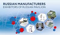 Russian Export Center @ Arab Health 2021   Dubai, UAE