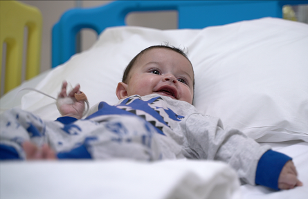 SEHA introduces home monitoring program for infants with heart abnormalities