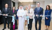 Shire opens Dubai office