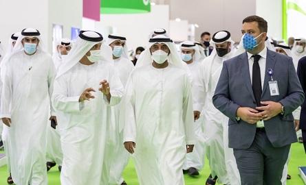 Arab Health & Medlab Middle East 2021
