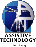 Master Course in Assistive Technology - Aids for a wide range of users