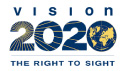 "Vision 2020 ""The Right to Sight"""